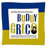All-Time Favorites Featuring Buddy Greco by Buddy Greco