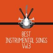 Great Instrumentals (Volumen 3) von The Sunshine Orchestra