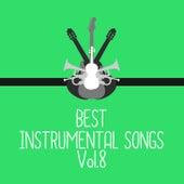 Great Instrumentals (Volumen 8) von The Sunshine Orchestra