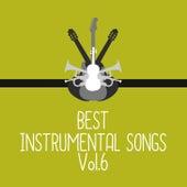 Great Instrumentals (Volumen 6) von The Sunshine Orchestra
