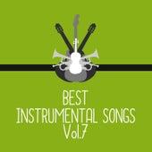 Great Instrumentals (Volumen 7) von The Sunshine Orchestra