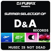Summer Selection (Music Is Not Dead) by Various Artists