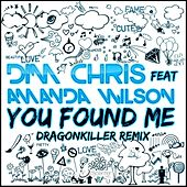 You Found Me (Dragonkiller Remix) von Dim Chris