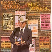 Plays Bill Monroe by Kenny Baker