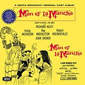 Man Of La Mancha (Decca) by Mitchell Leigh
