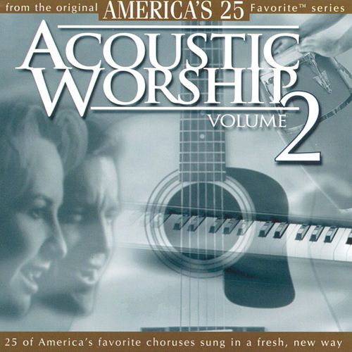 Acoustic Worship Vol. 2 by Acoustic Worship