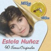 Lo Mejor de lo Mejor by Estela Nunez