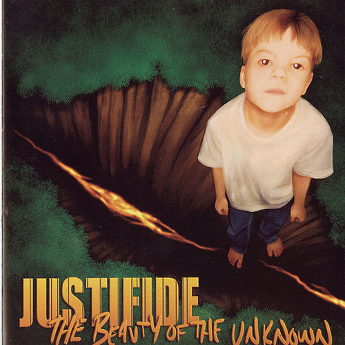 The Beauty Of The Unknown by Justifide
