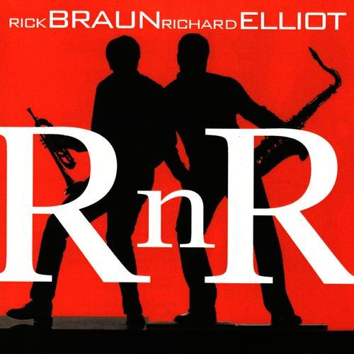 R N R by Richard Elliot