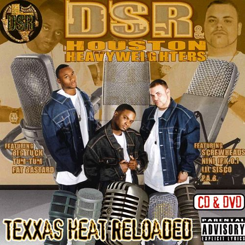 Texxas Heat Reloaded by Various Artists