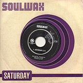 Saturday by Soulwax
