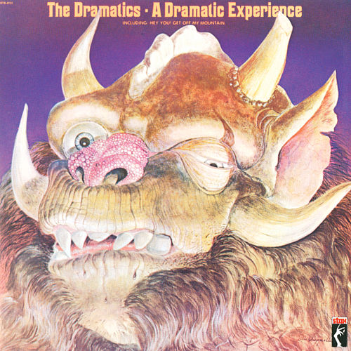 A Dramatic Experience by The Dramatics