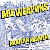 Modern Mayhem de A.R.E. Weapons