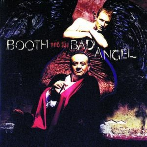 Booth And The Bad Angel by Angelo Badalamenti