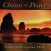 Chants Of Peace by Cantores Regina Caeli