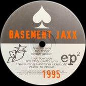 EP2 by Basement Jaxx