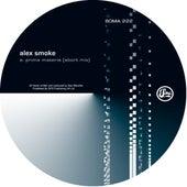 Prima Materia by Alex Smoke