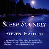 Sleep Soundly von Steven Halpern