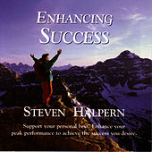 Enhancing Success von Steven Halpern