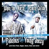 When The North & South Collide Part 2 de Various Artists