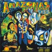 Amazonas Rain Forest JaZZ von The Flute Keeper