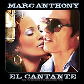 El Cantante (Original Soundtrack) von Marc Anthony