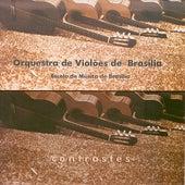 Contrastes de Orquestra de Violões de Brasília
