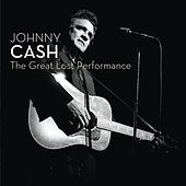 The Great Lost Performance von Johnny Cash