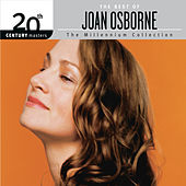 The Best Of Joan Osborne 20th Century Masters The Millennium Collection de Joan Osborne