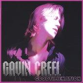 GOODTIMENATION by Gavin Creel