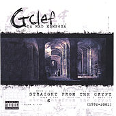Straight From the Crypt (1992-2001) von Various Artists