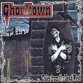 Tales From the Dead West de Ghoultown
