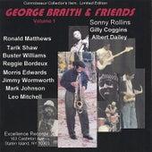 George Braith & Friends by George Braith