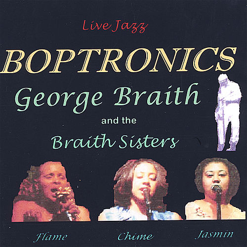 Boptronics by George Braith