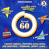 Anni 60 Vol. 3 de Various Artists