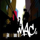 Missão A Cumprir von Mac