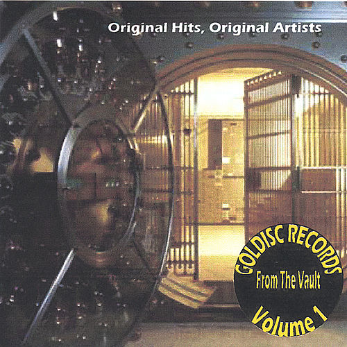 Goldisc Records From The Vault Vol. 1 by Various Artists