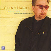 Solo Piano II:compositions & improvisations by Glenn Hardy