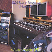 R&B Beats & Instrumentals Vol#2 by G.Mason's Productions