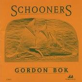 Schooners by Gordon Bok