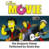 The Simpsons Theme de Green Day