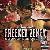 The Book Of Ezekiel by Freekey Zekey