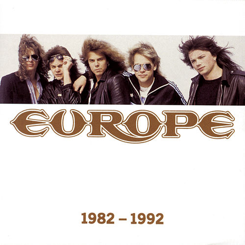 1982-1992 by Europe