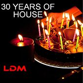 30 Years Of House - EP by Various Artists