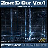 Zone'd Out Vol. 1 - EP by Various Artists