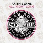 All Night Long de Faith Evans