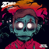 The Dead Symphonic EP by Zomboy