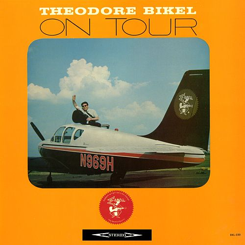 On Tour by Theodore Bikel