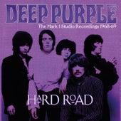 Hard Road: The Mark 1 Studio Recordings '1968-69' de Deep Purple