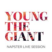 Napster Live Session de Young the Giant